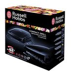 Russell Hobbs Compact Fitnessgrill für 29,99€