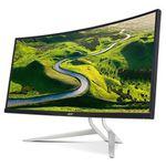 Acer Predator XR342CK – 34 Zoll Curved eSports Monitor für 848€ (statt 948€)