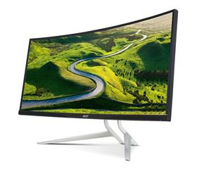 Rabatt Acer Predator XR342CK   34 Zoll Curved eSports Monitor für 848€ (statt 948€)