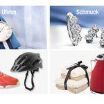 Bis 25% Rabatt auf ausgewählte Artikel – Galeria Kaufhof Mondschein Angebote – Top!