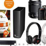 Saturn Super Sunday Deals in der Übersicht – z.B. LG LAC555H Soundbar für 149€