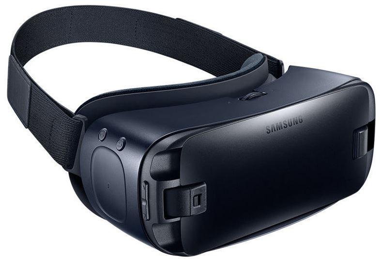 Samsung Gear SM 323   Virtual Reality Brille für 53€