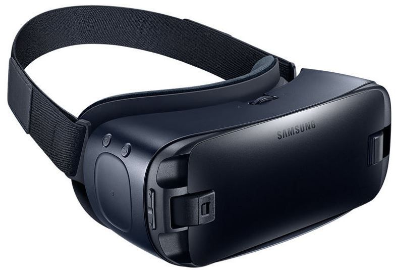 Samsung Gear SM 323 Virtual Reality Brille Samsung Gear SM 323   Virtual Reality Brille für 69,99€