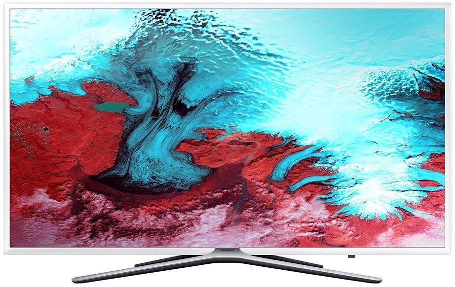 Samsung UE55K5589 Samsung UE55K5589   55Zoll Full HD Smart TV mit triple Tuner für 555€