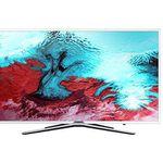 Samsung UE49K5589 49-Zoll Full-HD Smart TV (EEK: A+) für 429€ (statt 489€)