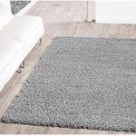 Shaggy Hochflor Teppich div. Größen u. Farben ab nur 1,90€