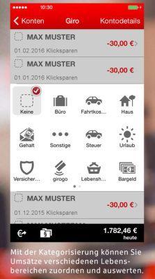 Sparkasse App Vorankündigung: Sparkassen Banking+ App kostenlos (nur am 28.10.)