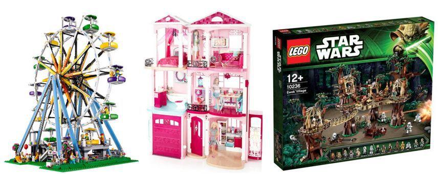 Spielwaren Rabatt Spielwaren mit 15% Rabatt bei Kaufhof bis Mitternacht   Top