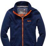 Superdry Sweatshirts für Damen und Herren – div. Modelle für je 29,95€