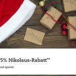 15% Rabatt auf fast alles bei Thalia – nur heute!