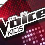"""Freikarten für """"The Voice Kids"""" (28. – 30. Oktober)"""