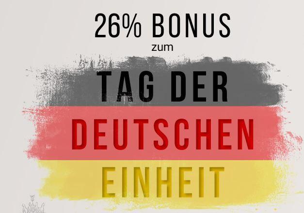 TomTailot Feiertags Rabatt Tom Tailor heute mit 26% Rabatt auf alles   auch im Sale!