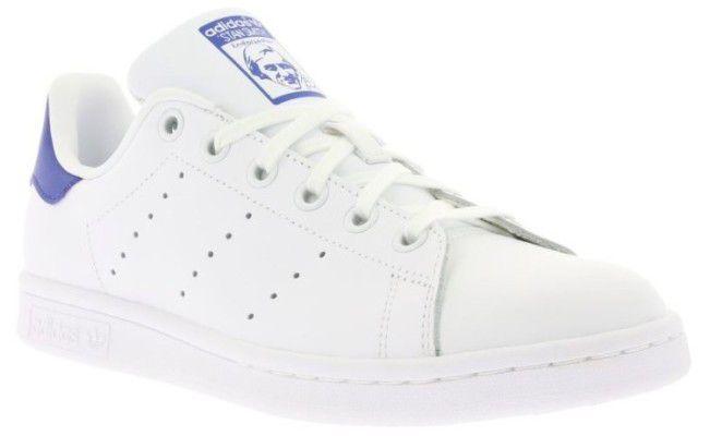 Unbenannt23 e1484485957288 adidas Originals Stan Smith J Kinder Sneaker Weiß S74778 für 29,99€