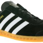 adidas Originals Hamburg Sneaker für 49,99€ (statt 60€)