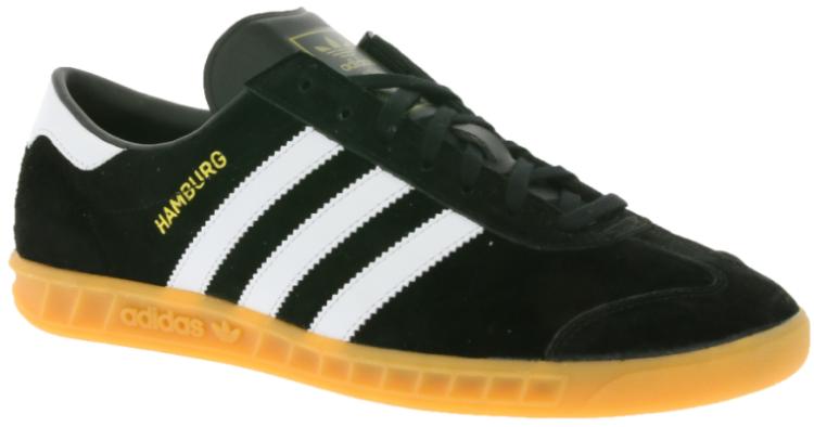 Unbenannt4 e1487002234678 adidas Originals Hamburg Sneaker für 54,99€ (statt 70€)