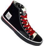 Vision Street Wear – high cut Herren Sneaker für nur 12,99€