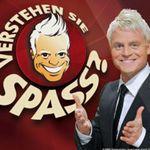"""Freikarten für """"Verstehen Sie Spaß"""" 11. Oktober (statt 25€)"""