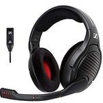 Sennheiser PC 373D – 7.1 Gaming Headset für 101,55€ (statt 149€)