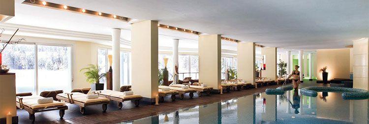 arabella alpenhotel wellness 2 ÜN am Spitzingsee in Bayern inkl. Frühstück, Dinner & Wellness (1 Kind bis 5 kostenlos) ab 139€ p.P.