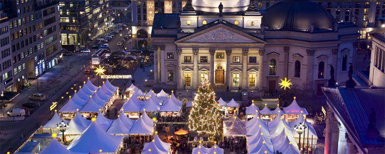 berlin weihnachtsmarkt te 2 ÜN in Berlin inkl. Frühstück, Spa & Fitness (1 Kind bis 5 kostenlos) ab 79€ p.P.