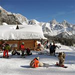 3 oder 4 ÜN im Winter in Südtirol im Appartment inkl. Hallenbad & Fitness (3 Kinder kostenlos) ab 56,50€ p.P.