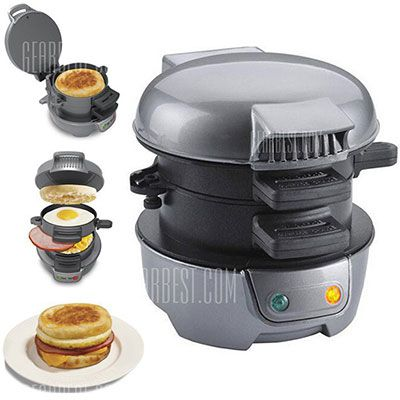 Egg Burger Maker für 29,49€