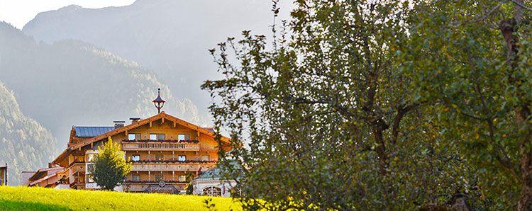 elisabeth te 2 ÜN in Mayrhofen inkl. Gourmet Pension & Spa ab 195€ p.P.