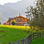 2 ÜN in Mayrhofen inkl. Gourmet Pension & Spa ab 195€ p.P.