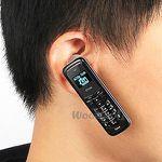 GTstar BM50 – Bluetooth Headset oder Handy im Taschenformat für ~15€