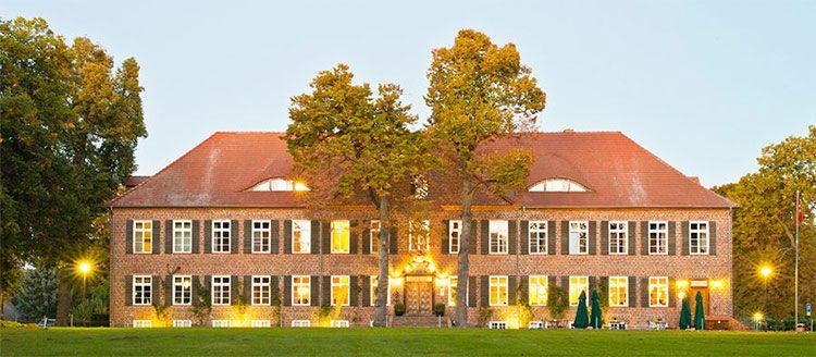 gutshaus ludorf teaser 2 ÜN an der Müritz inkl. Frühstück, Candle Light Dinner & Sauna ab 105€ p.P.