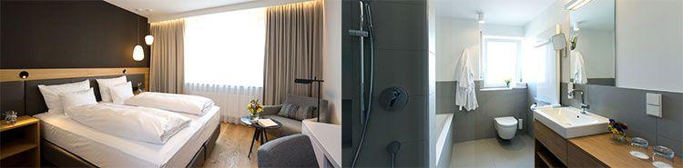1 ÜN im 4* Hotel Maier am Bodensee inkl. HP & Sauna ab 59,50€ p.P.