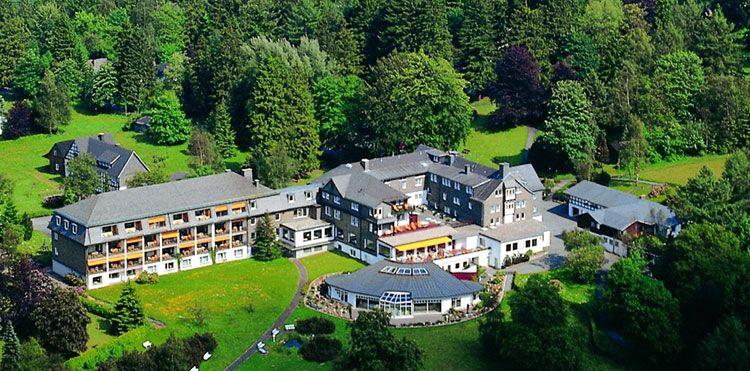 jagdhaus wiese teaser 2 ÜN im Sauerland inkl. Frühstück, Sauna & Massage (3 Kinder bis 14 kostenlos) ab 148€ p.P.