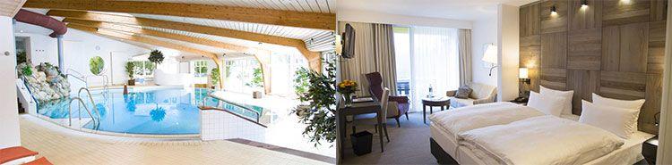 2 ÜN im Sauerland inkl. Frühstück, Sauna & Massage (3 Kinder bis 14 kostenlos) ab 148€ p.P.