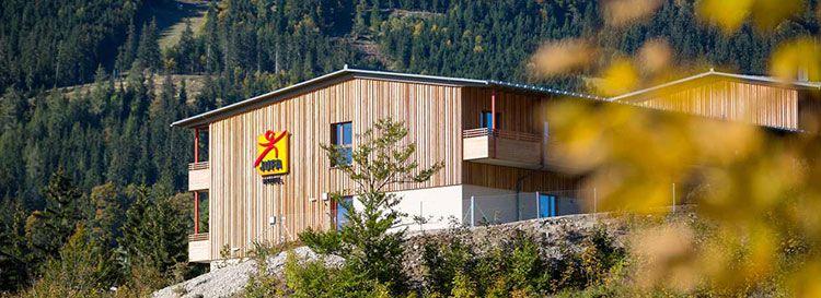 jufa annaberg tease Last Minute: 2 ÜN in Österreich inkl. HP, Sauna & Freizeitmöglichkeiten (2 Kinder bis 3 kostenlos) ab 74€ p.P.