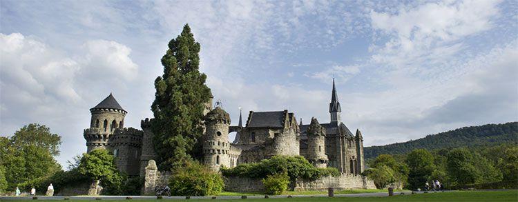 kassel teaser 2 ÜN in einem Schlosshotel in Kassel inkl. Frühstück, Dinner, Wellness & mehr ab 129€ p.P.