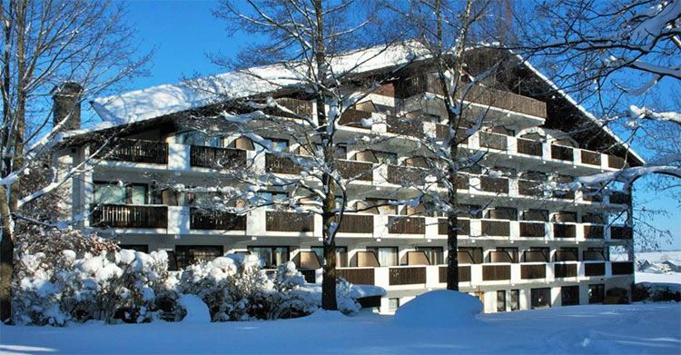 2 ÜN im Ostallgäu inkl. HP, Hallenbad & Sauna (2 Kinder bis 11 kostenlos) ab 98,50€ p.P.