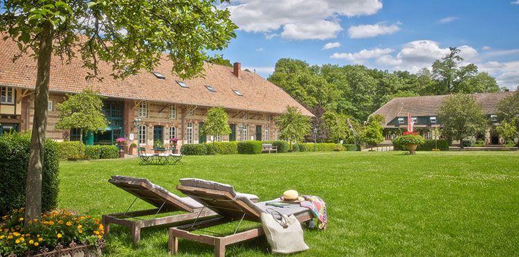 linslerhof teaser 2 ÜN im Saarland inkl. Frühstück, 4 Gänge Dinner & Wellness ab 139€ p.P.