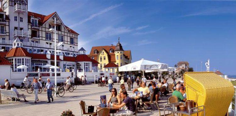 3 ÜN an der Ostsee inkl. Frühstück, Dinner & Fitness (2 Kinder bis 2 kostenlos) ab 121,50€ p.P.