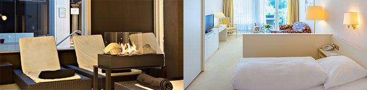 parkhotel residence zimmerjpg 2 ÜN im Unterallgäu inkl. 3/4 Verwöhnpension & Wellness (1 Kind bis 6 kostenlos) ab 159€ p.P.