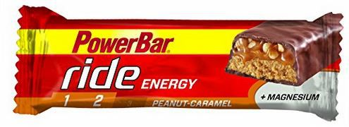 ride ernergy Vorbei! ride Power Bar 18er Pack (990g) statt 33€ ab nur 7,46€