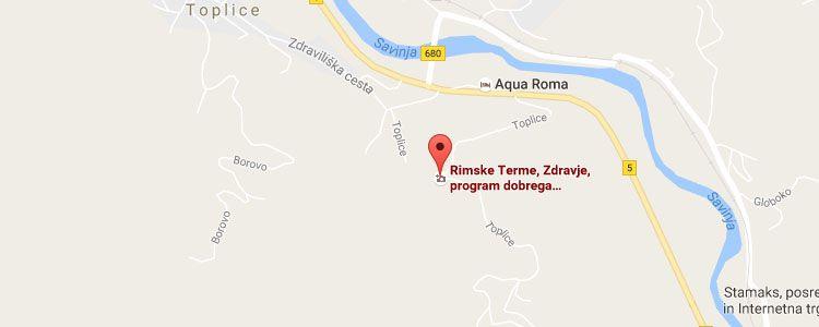 2 ÜN in Rimske Terme in Slowenien inkl. HP & Thermeneintritt (1 Kind bis 4 kostenlos) ab 99€ p.P.