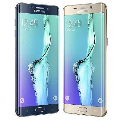 Samsung Galaxy S6 Edge mit 32GB für 349,90€ (statt 385€)