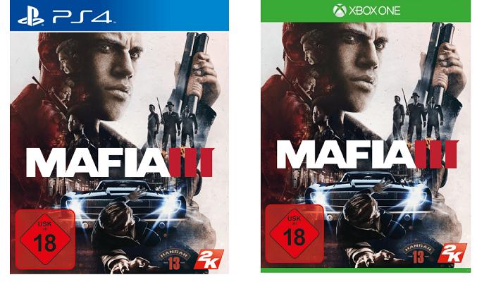 s l1600 Mafia 3 (PS4, Xbox One) für 19,99€ (statt 25€)