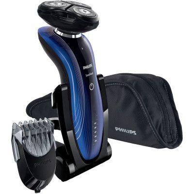 Philips RQ1187/16 SensoTouch 2D Nass  & Trockenrasierer mit Bartstyler für 77€ (statt 109€)