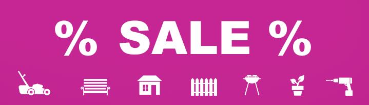 GartenXXL Sale mit über 500 Artikeln + VSK frei ab 20€ + 5€ Newslettergutschein (MBW: 30€)   z.B. Campingaz Bonesco SC Holzkohlegrill für 29,95€ (statt 35€)