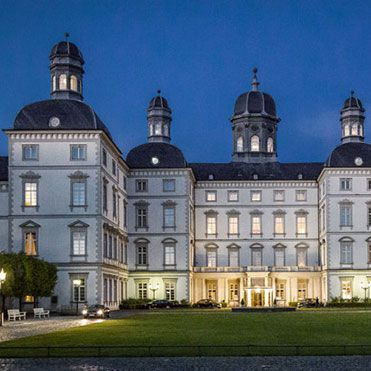 2 ÜN im 5*S Grandhotel Schloss Bensberg inkl. Frühstück, Dinner, Minibar & Wellness ab 234€ p.P.