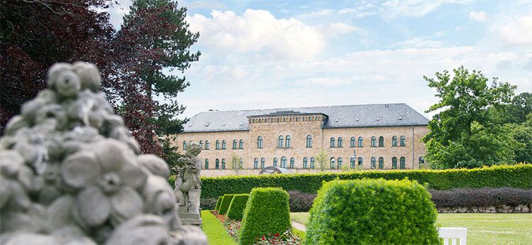2 ÜN im Harz im Schlosshotel Blankenburg inkl. Frühstück & Dinner ab 119€ p.P.