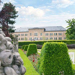 2 ÜN im Harz im Schlosshotel Blankenburg inkl. Frühstück, Wellness & Dinner ab 119€ p.P.