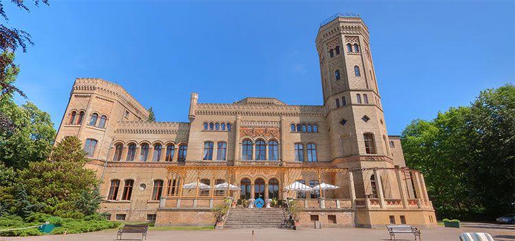 schlosshotel neetzow teaser 6 ÜN im Schlosshotel Neetzow inkl. Frühstück & Late Check Out (1 Kind bis 6 kostenlos) ab 199€ p.P.