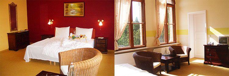 6 ÜN im Schlosshotel Neetzow inkl. Frühstück & Late Check Out (1 Kind bis 6 kostenlos) ab 199€ p.P.